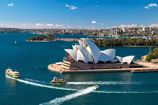 Австрали улсад суралцахад санхүүгийн баталгаа хэрхэн гаргах вэ?