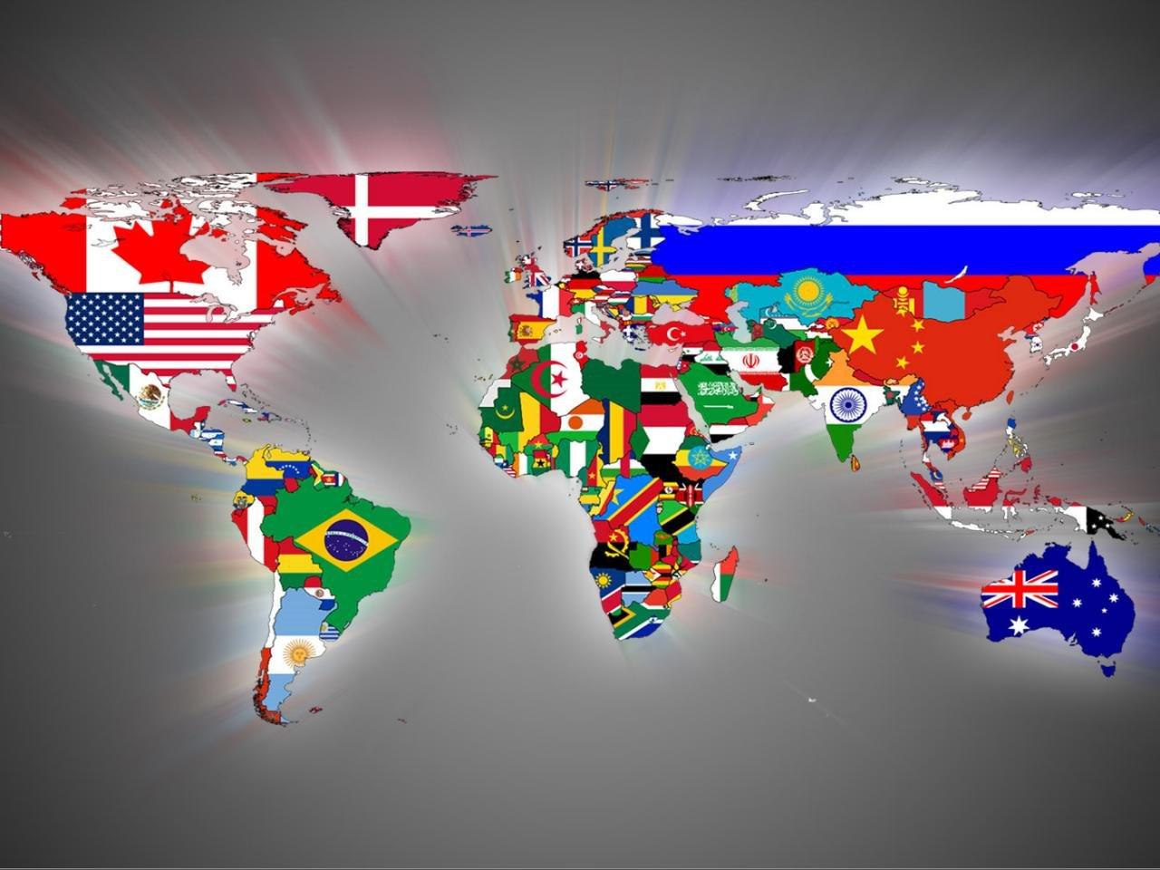 2019 оны Дэлхийн шилдэг 10 улсыг танилцуулж байна.
