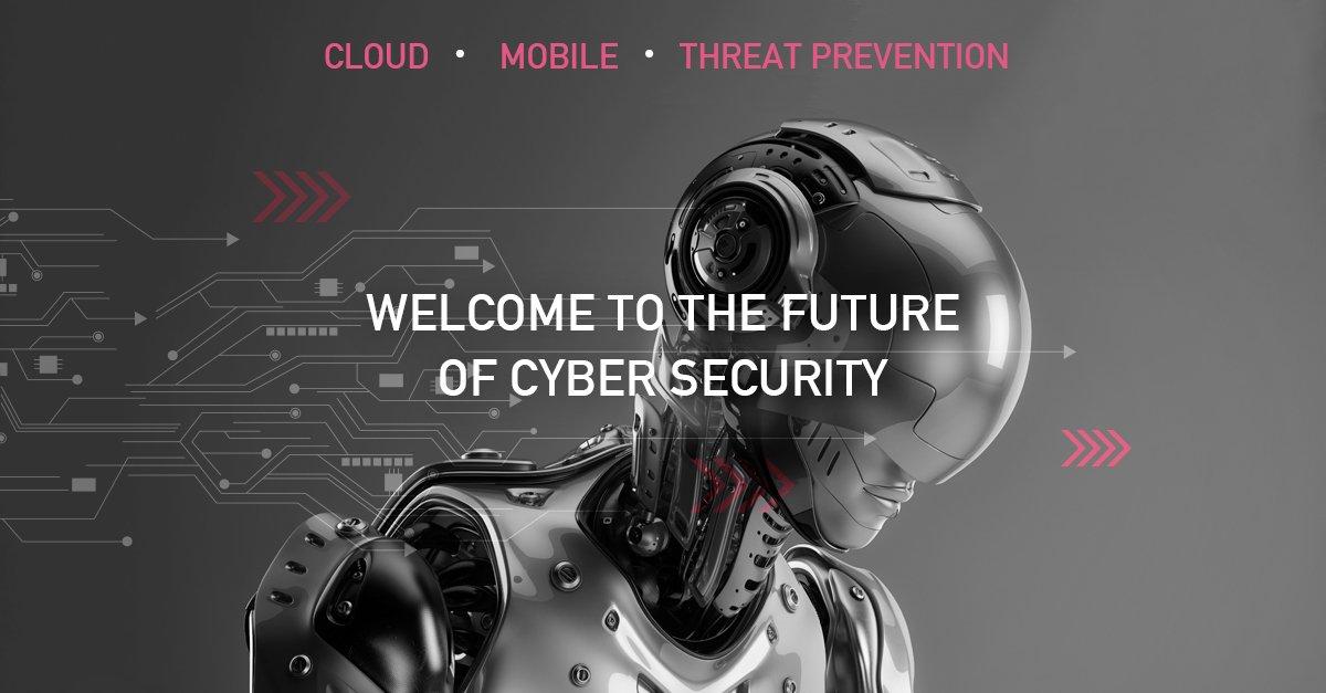 Checkpoint Threat Cloud - Хамгийн том кибер халдлагын мэдээллийн сан