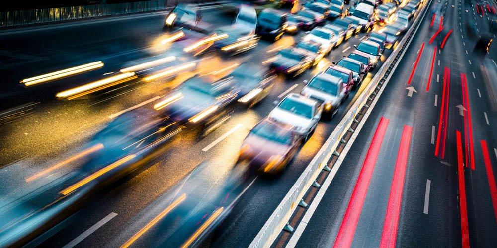 Зам тээврийн хөдөлгөөний эрсдэл