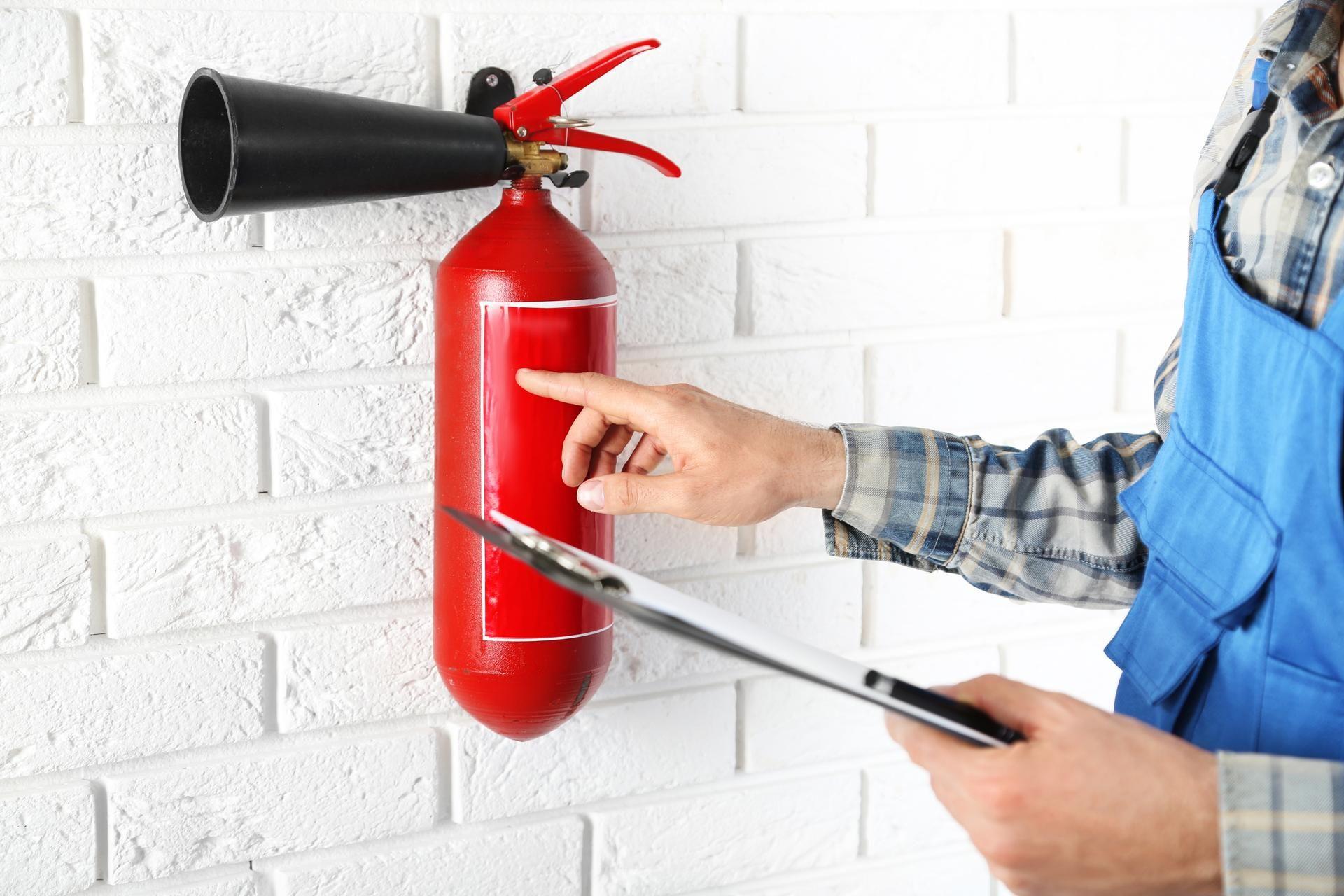 Объектын гал түймрийн эрсдэл