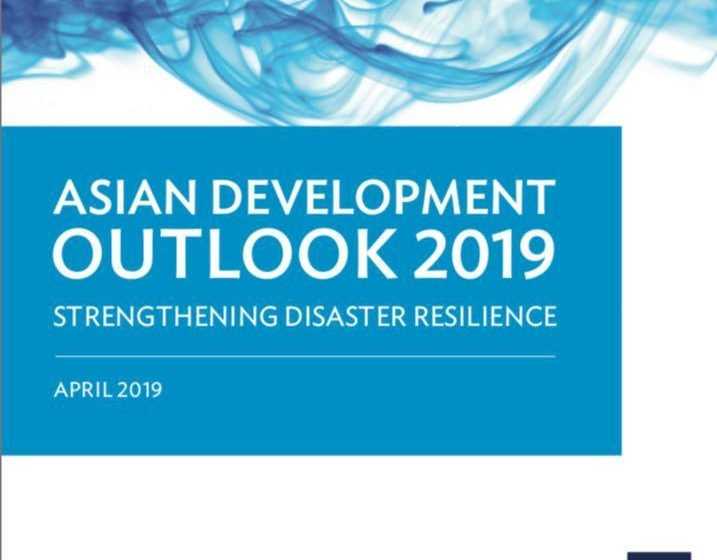 Mongolia's Growth to Remain Solid in 2019 and 2020 — ADB