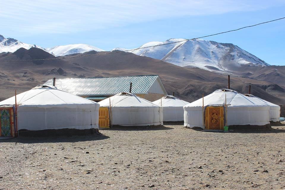 Altai Lodge