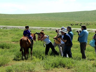 funny time of The Orkhon Valley