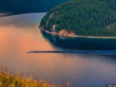 홉스골 호수