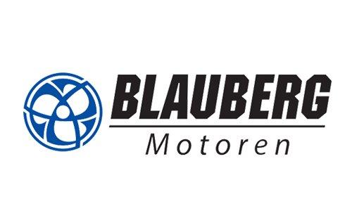 Blauberg компанийн албан ёсны төлөөлөгч