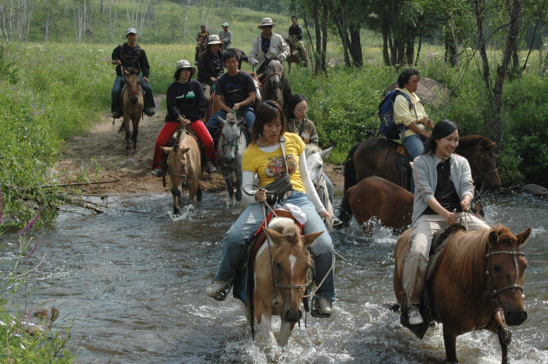 몽골여행 떠나기 전에 무엇을 준비하야 될까 ?