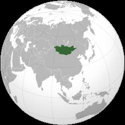 몽골리아는 안전한 목적지입니까?