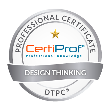 Design Thinking Professional Certificate хөтөлбөрийн сургалт