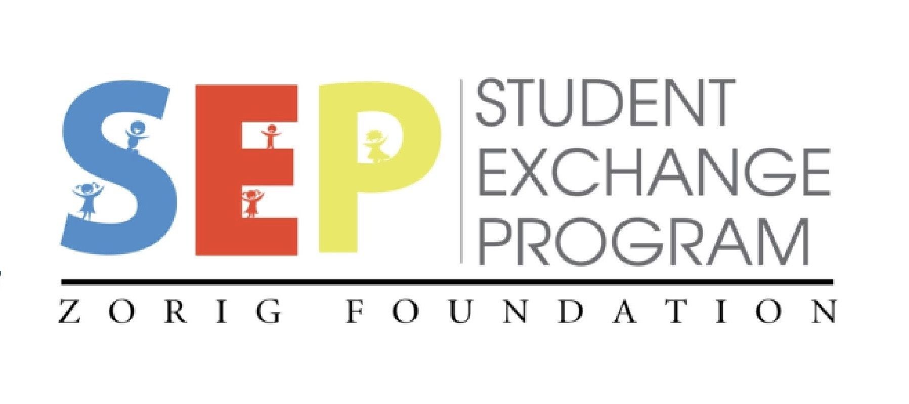 Luby-Jenkins Student<br>Exchange Program
