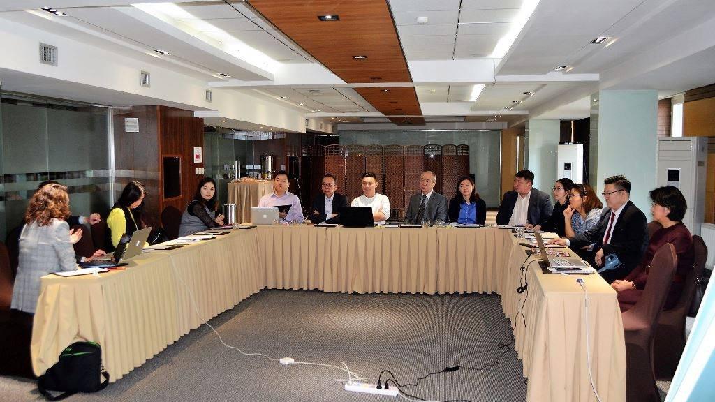 У.Сарангоо: Монголын ноос, ноолуурын үйлдвэрүүд байгальд ээлтэй тогтвортой үйлдвэрлэлийг нэвтрүүлнэ
