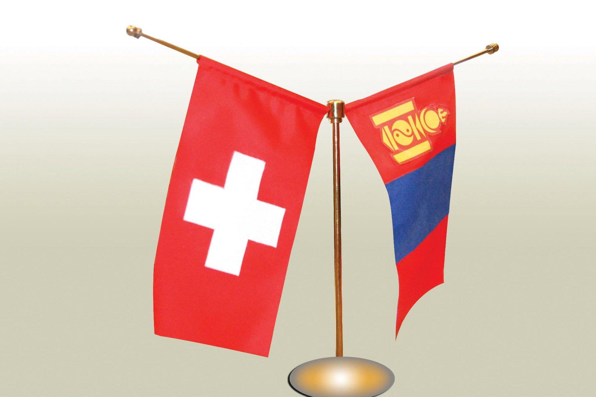 Швейцарын хөгжлийн агентлаг ХБНГУ-ын ЭСЯ, ПИН-тэй хамтран 2,948 өрхөд 100 мянган төгрөгийн ваучер олгоно