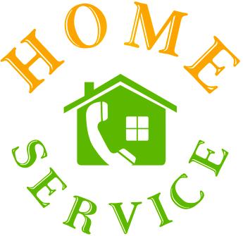 New Site: homeservice