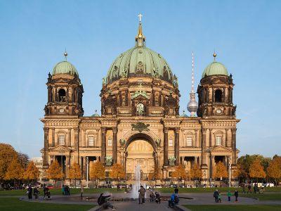 Берлиний сүм
