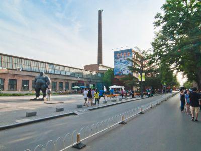 Урлагийн гудамж 798