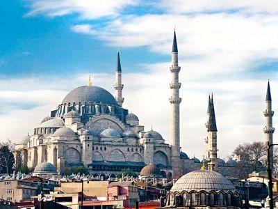 Suleymaniye сүм