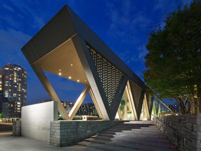 Токиогийн Орчин үеийн урлагийн музей