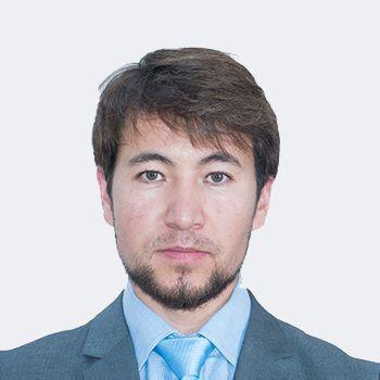 М. Жанузах