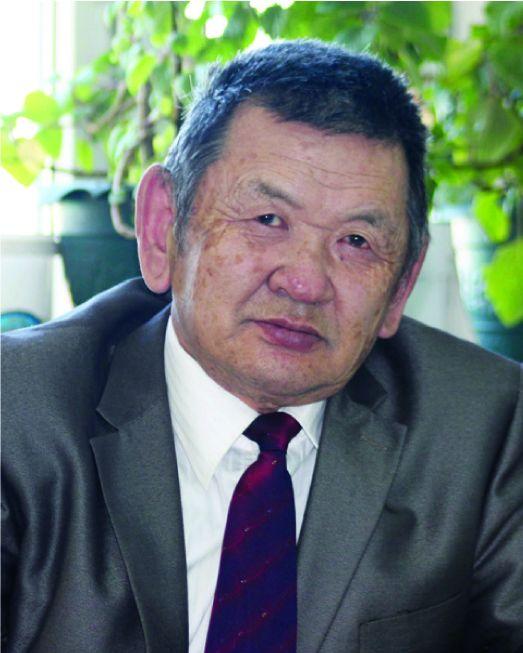 Ц. Ядамсүрэн