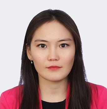 Ц. Одгарав