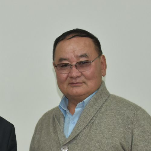 Lonjid Jargalbaatar