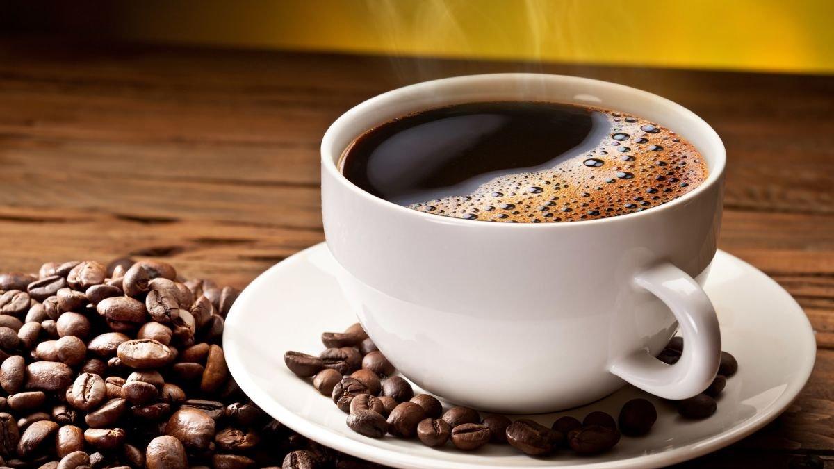 Өглөө бүрийг кофегоор эхлүүлдэг үү?