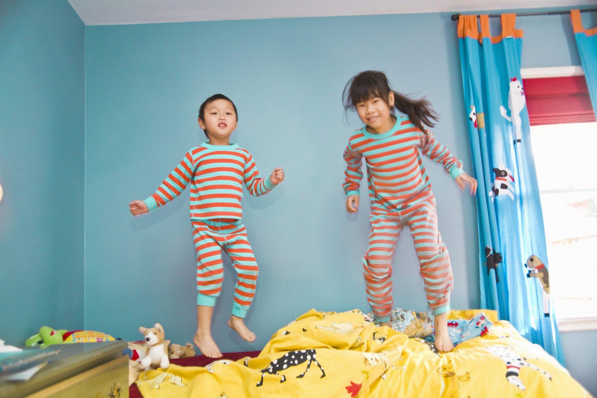 Таны хүүхэд анхаарал нь төвлөрч тогтвортой сууж чаддагуу?