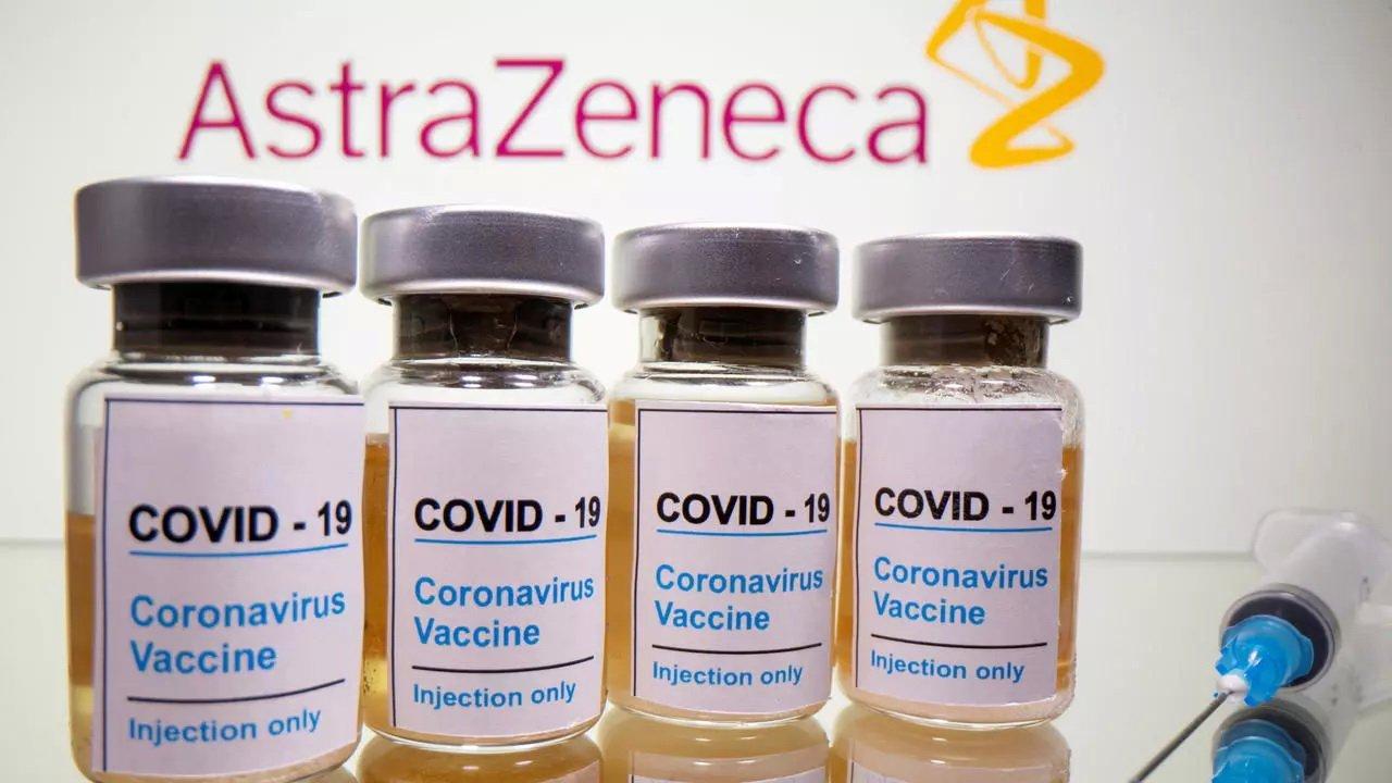 АstraZeneca вакцины мэдээлэл болон гаж нөлөө
