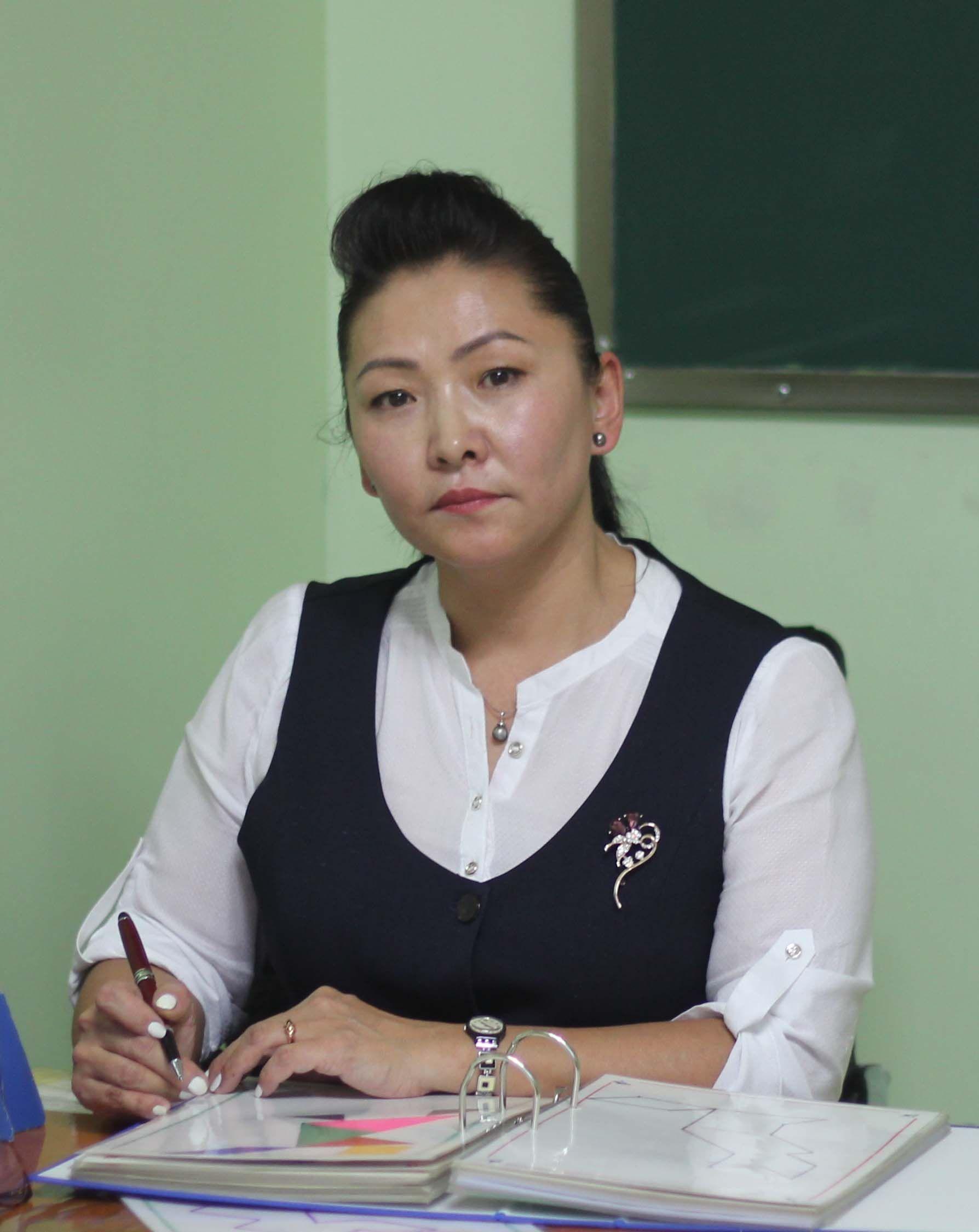 Ц.Амарсанаа
