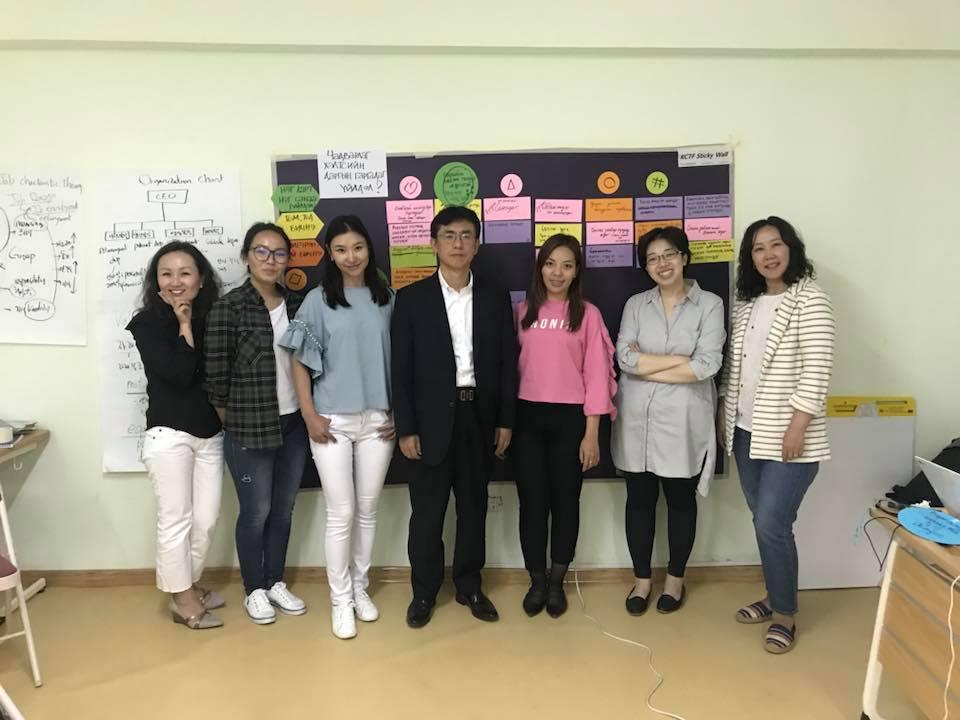 Global HR Course амжилттай үргэлжилсээр...