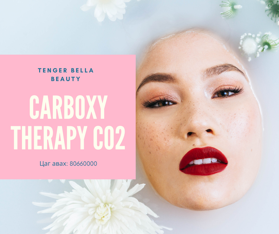 Carboxy Therapy CO2