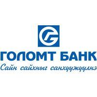 Голомт Банк