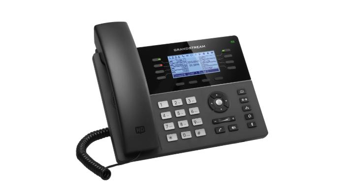 GXP1780/GXP1782 - Grandstream IP Phone