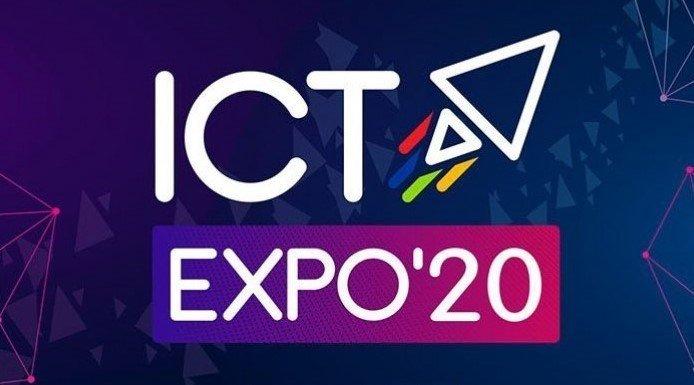 ICT EXPO '20