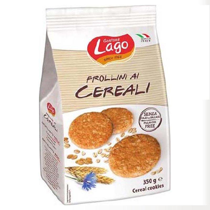 Жигнэмэг - овьёостой 350гр Cereal Cookies