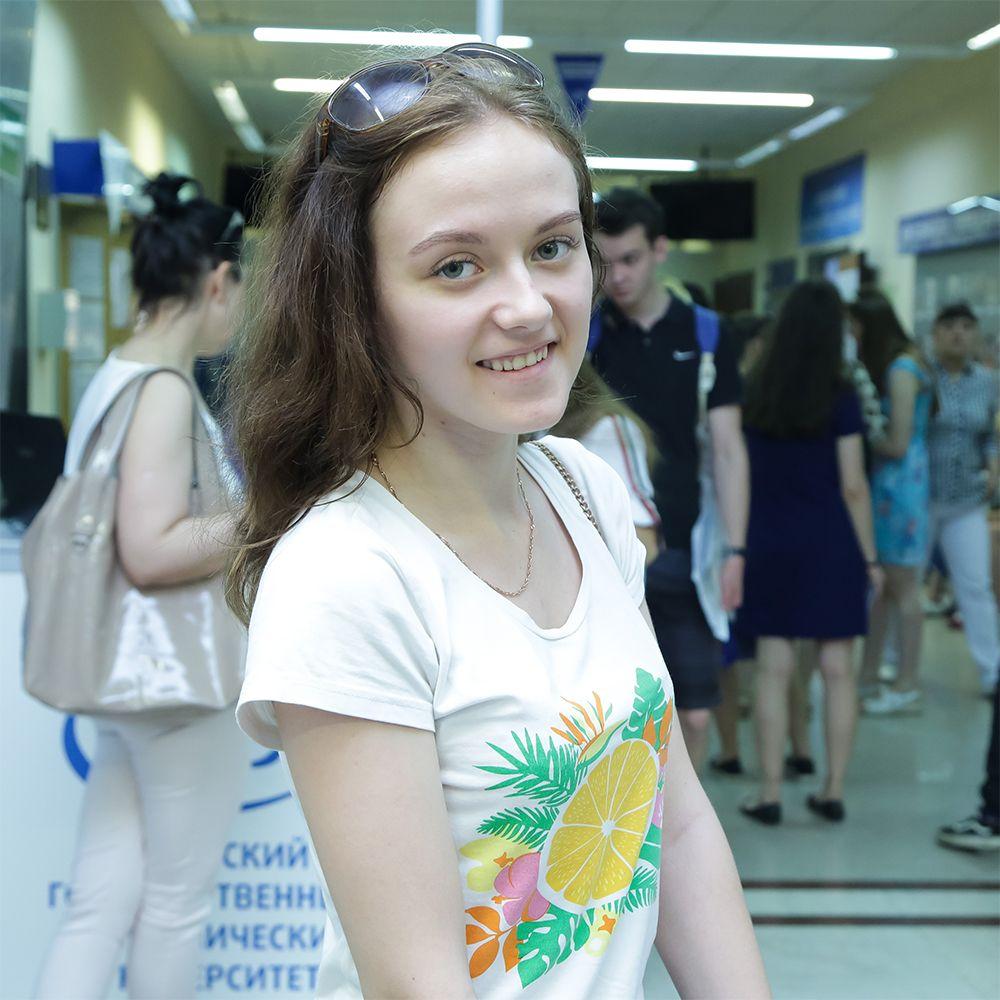Наталья Чиглинцева