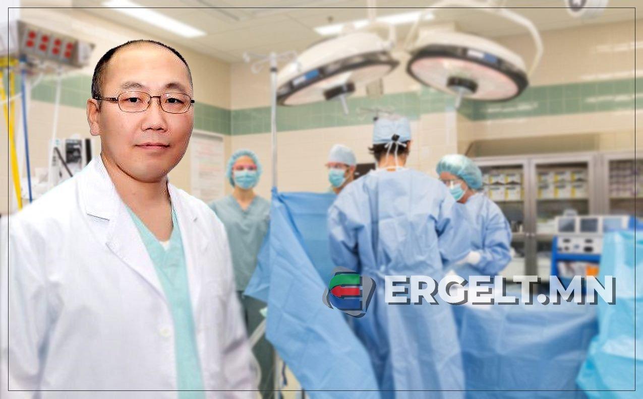 Монголд анх удаа тархины хорт хавдрыг унтуулгагүй авсан эмч Д.ЭНХБОЛД: Мэс заслын эмчид ганцхан л боломж байдаг
