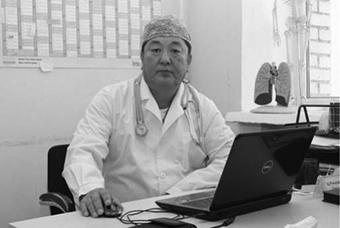 Ц.Рэнцэнмягмар: Монголын мэс засалчид шилдэг илтгэлүүдээ тавина