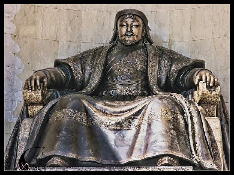 Их эзэн Чингис хааны мэндэлсэн хийгээд Монгол бахархлын өдөр тохиож байна