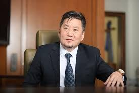 Монголбанкны Ерөнхийлөгчийн тансаглал