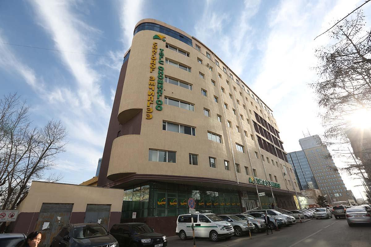 Сонгдо эмнэлэгт үзүүлж байсан хоёр иргэнээс коронавирусийн халдвар илэрлээ