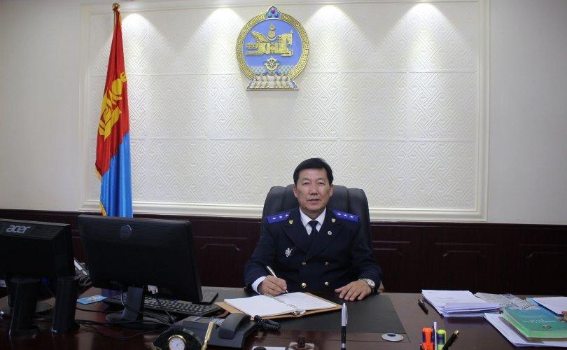 Ерөнхийлөгч Ш.Эрдэнэбилэгийг УЕП-ын орлогчид нэр дэвшүүлжээ