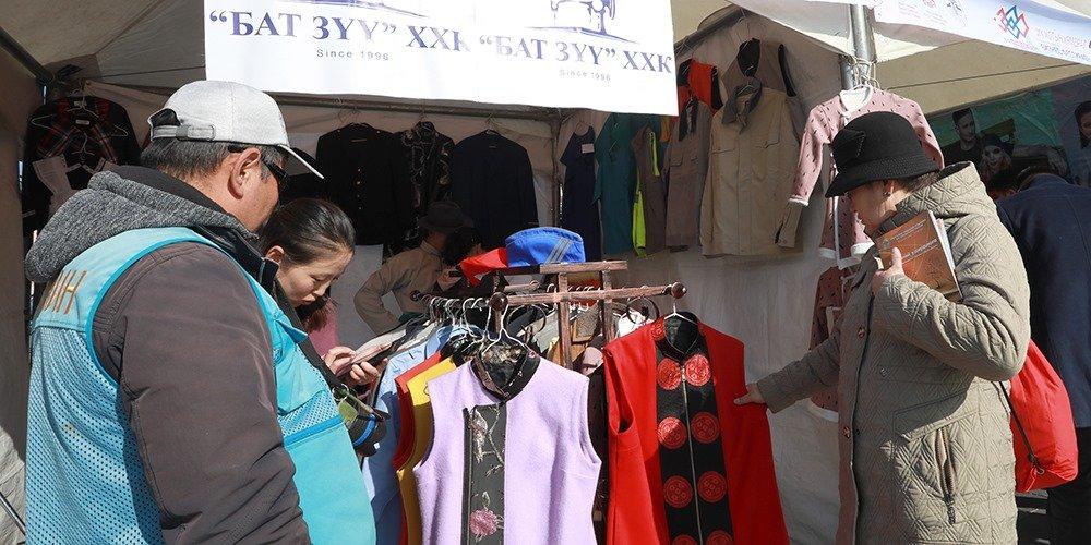 """НИЙСЛЭЛ-380: """"Их хотын хямдрал-Бизнес фестиваль 2019"""" арга хэмжээг зохион байгуулж байна"""