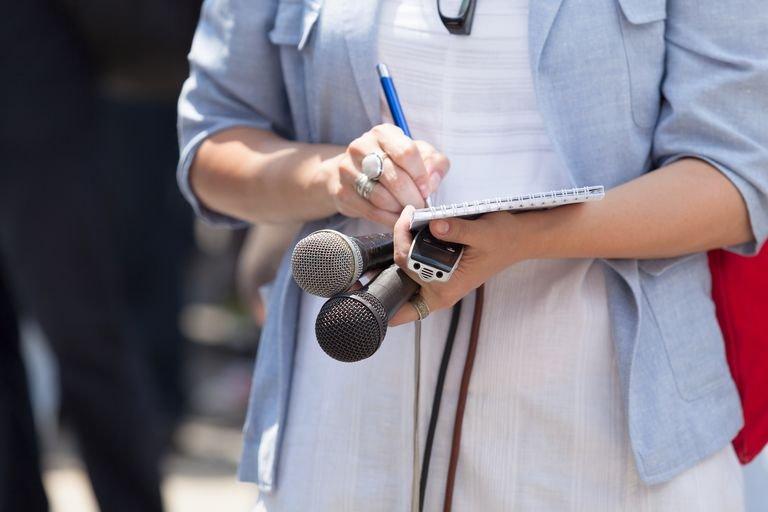 ЗМ: Хоёр сэтгүүлч тутмын нэг нь аюулд өртдөг