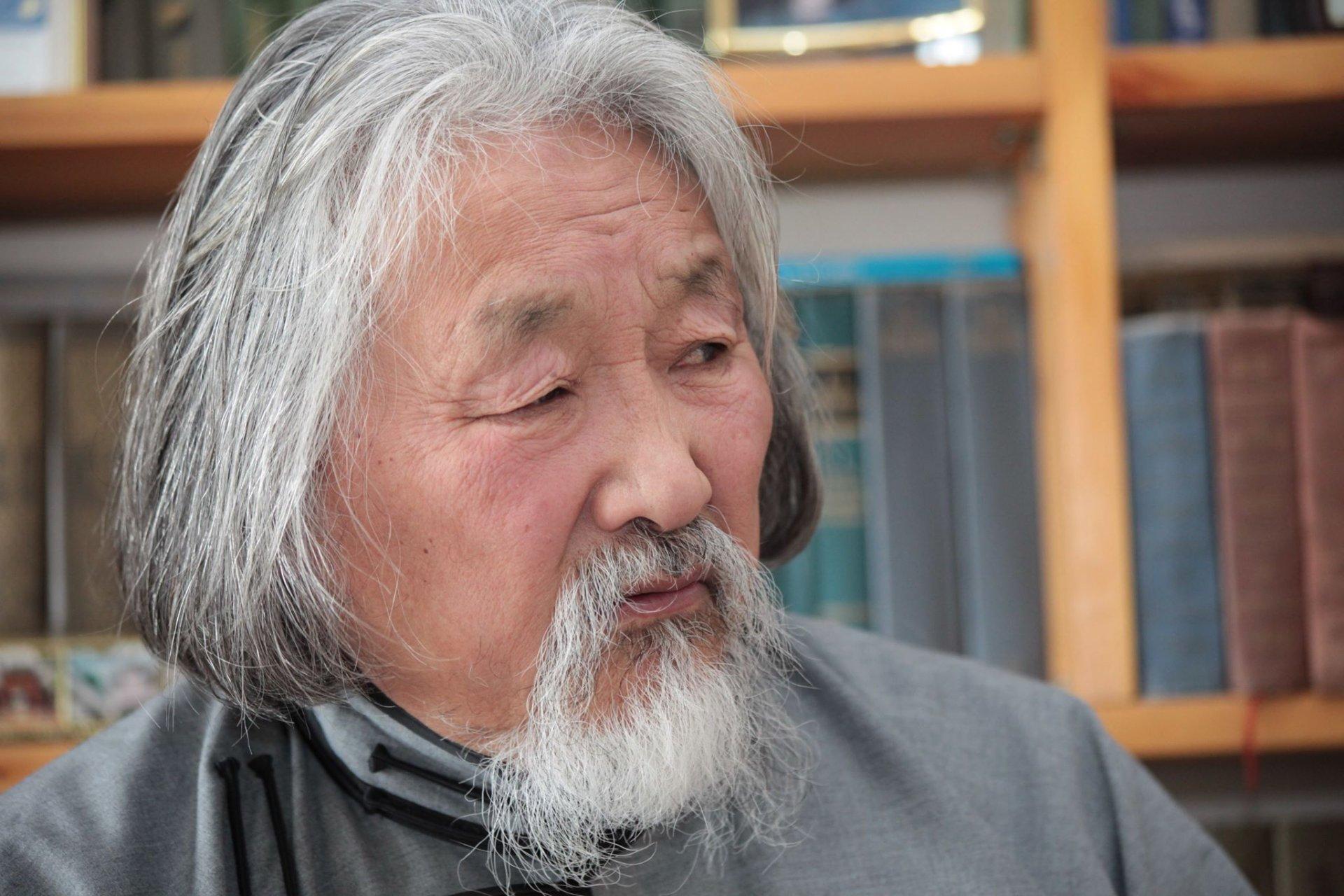 Д.УРИАНХАЙ: Өнөөгийн Монголын төрд Хятадын төрийн ухаан байсан бол бид ядуу амьдархгүйсэн