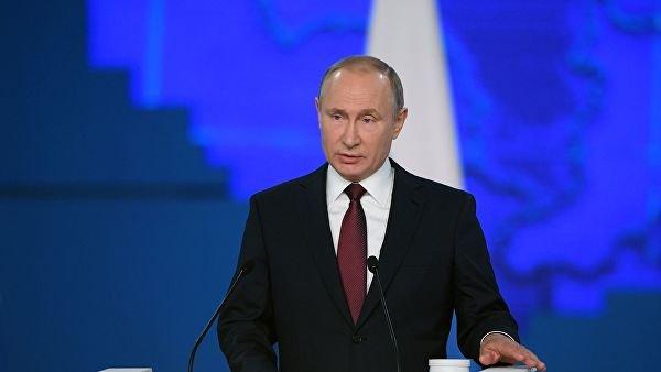 ОХУ-ын Ерөнхийлөгч В.В.Путин Монгол Улсад айлчилна