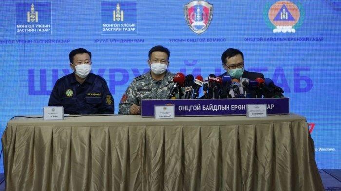 УОК: Сөүл-Улаанбаатарын тусгай нислэг нэг хоногоор хойшилж магадгүй