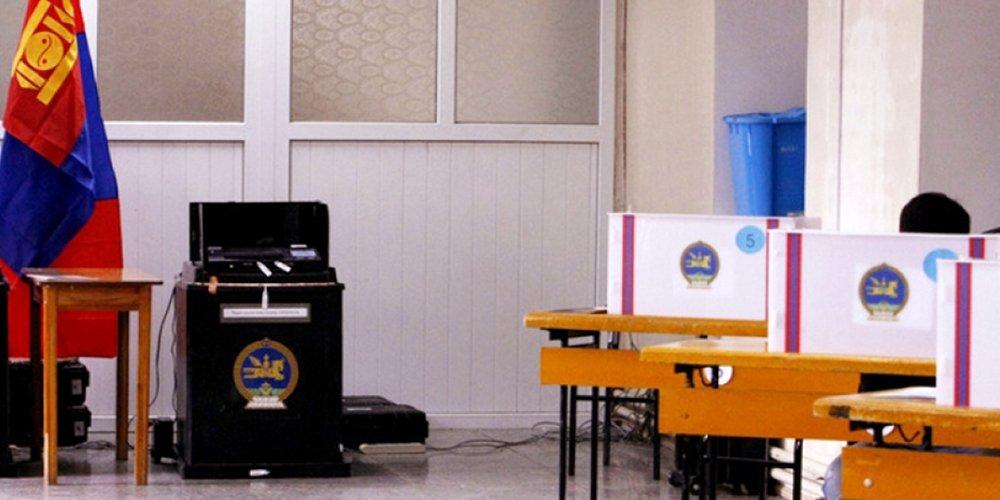 Сонгуулийн өдрөөр архи согтууруулах ундаагаар үйлчлэхгүй
