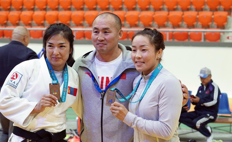 Монголын Жүдо бөхийн шигшээ багийн дасгалжуулагчаар Х.Болдбаатар ажиллана