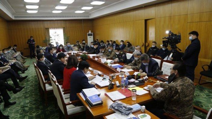 ОБЕГ: Монгол цэргийн өдөр, Наурызын баяр тэмдэглэхийг хориглолоо